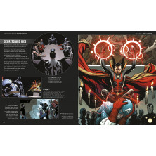 Libro - The Mysterious World of Doctor Strange (Inglés)