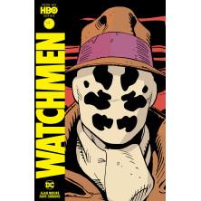 Cómic - Watchmen (Inglés)