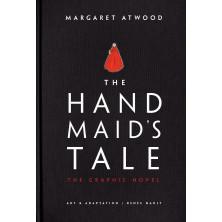 Cómic - The Handmaid's Tale (Inglés)