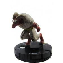 Figura de Heroclix - Gorgon 059