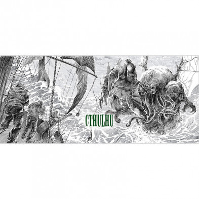 Taza de Cthulhu - Universo Lovecraft