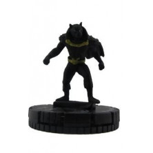 Figura de Heroclix - Black Panther 014