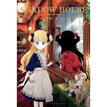 Cómic - Shadow House 01