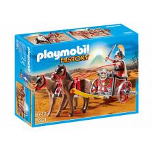 Cuadriga Romana - Playmobil 5391