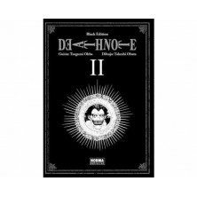 Death Note - Black Edition 2