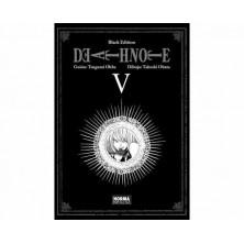 Death Note - Black Edition 5