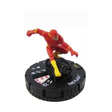 Figura de Heroclix The Flash 047