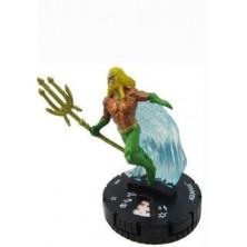 Figura de Heroclix Aquaman 045
