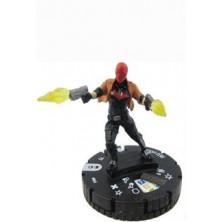Figura de Heroclix Red Hood 046
