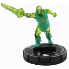 Figura de Heroclix - Radioactive Man 048