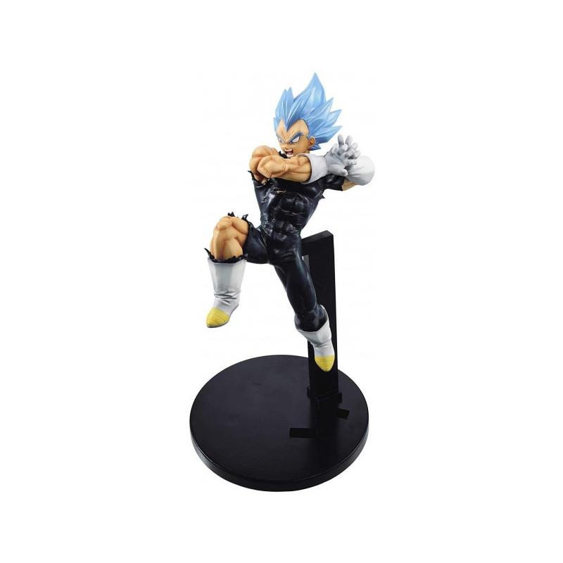 Figura Dragon Ball Super de Vegeta - Tag Fighters - Banpresto
