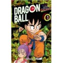 Dragon Ball Color Origen y Red Ribbon 01/08