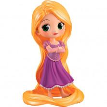 Figura QPosket Disney - Rapunzel