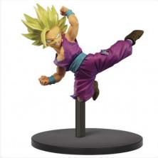 Figura Dragon Ball Super de Son Gohan Super Saiyan 2 - Chosenshiretsuden - Banpresto