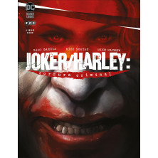 Cómic - Joker / Harley: cordura criminal 1