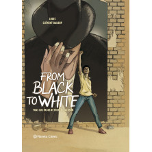 Cómic - From Black to White
