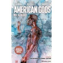 Cómic - American Gods (tomo)