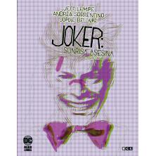 Cómic - Joker: sonrisa asesina 2