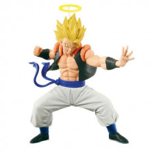 Figura Dragon Ball de Gogeta - World Figure Colosseum - Banpresto