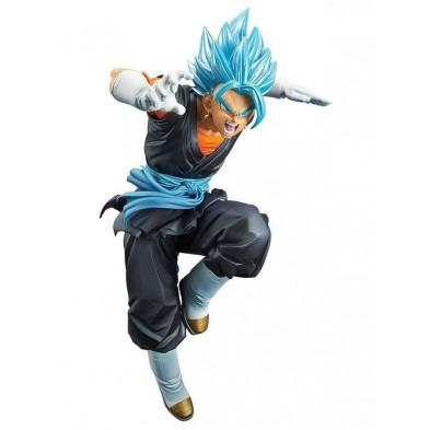 Figura Dragon Ball de Vegetto - Super Dragon Ball Heroes - Banpresto