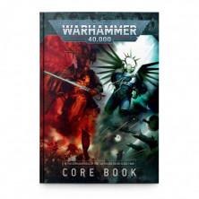 Libro Básico - Warhammer 40000