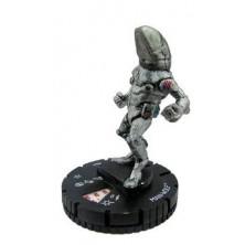 Figura de Heroclix - Man Wolf 046