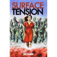 Cómic - Surface Tension
