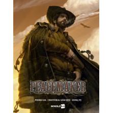 Juego de rol - Peacemaker