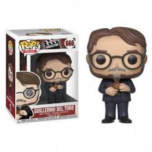 Figura Funko Pop - Directores 666 - Guillermo del Toro