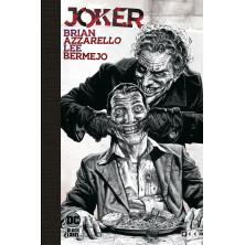 Cómic - Joker (de Brian Azzarello)