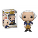 Figura Funko Pop Historia de América 09 - George Washington