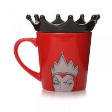 Taza Disney - La Reina malvada - Evil Queen