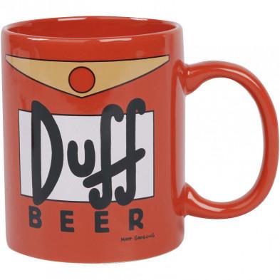 Pack para regalo - Los Simpsons - Cerveza Duff