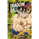 Dragon Ball Color Saiyan nº 03/03