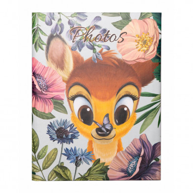 Álbum de fotos - Disney - Bambi Nature