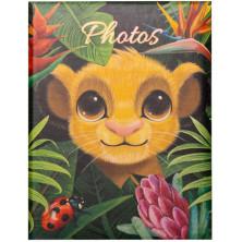 Álbum de fotos - Disney - El Rey león - Simba Nature