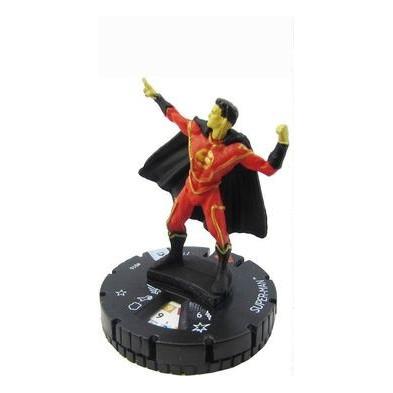 Figura de Heroclix Super Man 016