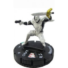 Figura de Heroclix - Deathstroke 017