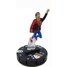Figura de Heroclix - Superboy 033