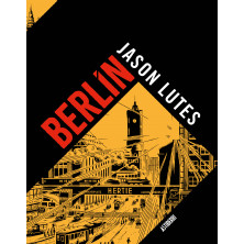 Cómic - Berlín - Ed. Especial (integral)