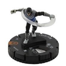Figura de Heroclix - Promo - Bullseye M19-010