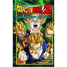 Dragon Ball Z - El regreso de Broly