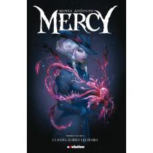 Cómic - Mercy 1: la dama, el hielo y el diablo