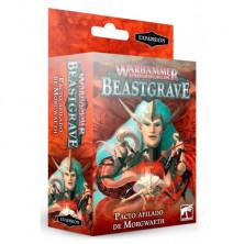Expansión Beastgrave - Pacto Afilado de Morgaeth - Warhammer Underworlds