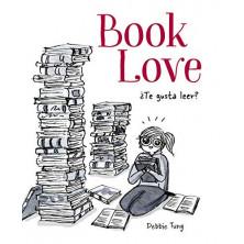 Cómic - Book Love: te gusta leer