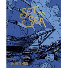 Cómic - Set to Sea