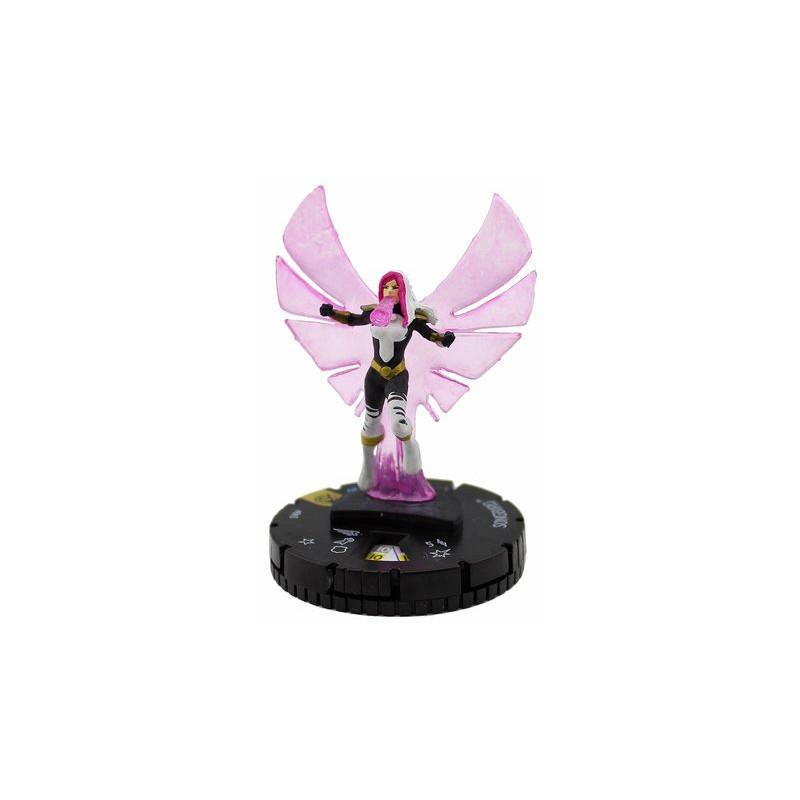 Figura de Heroclix - Songbird 065