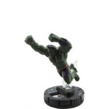 Figura de Heroclix - Hulk 056