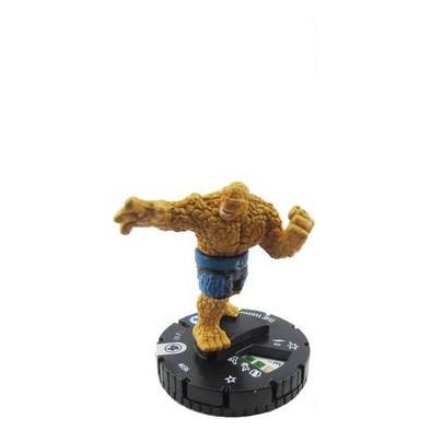 Figura de Heroclix - The Thing 036