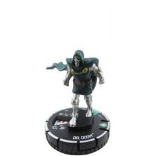 Figura de Heroclix - Dr Doom 021